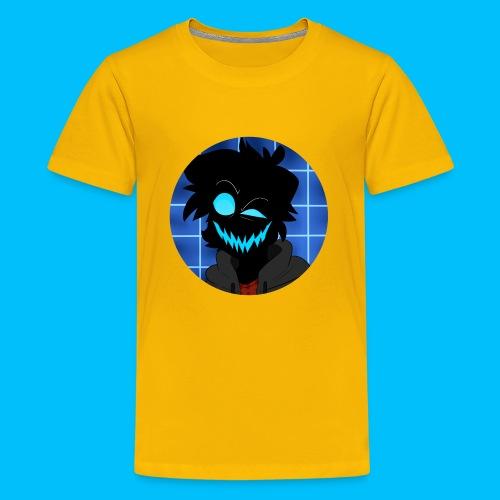 Maniacal Icon - Kids' Premium T-Shirt