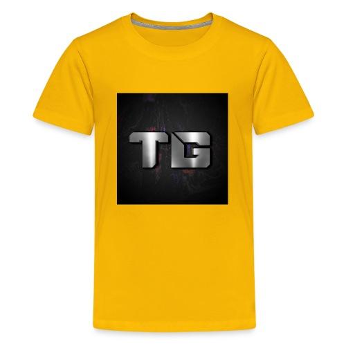 hoodies and spread shirts - Kids' Premium T-Shirt