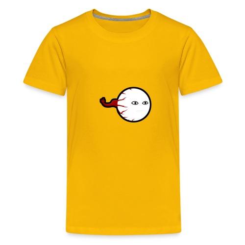 EYE by Proles - Kids' Premium T-Shirt