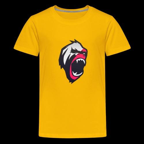 The Logo Look - Kids' Premium T-Shirt