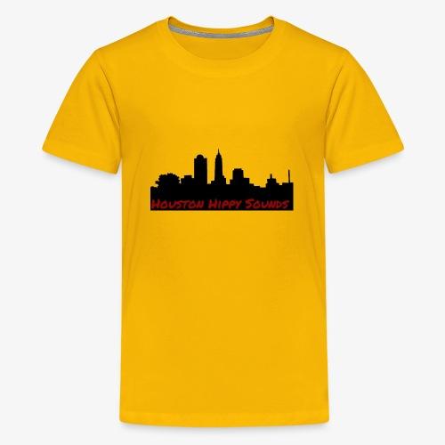 HHSLogo2 - Kids' Premium T-Shirt