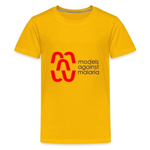 mam LOGO2 - Kids' Premium T-Shirt