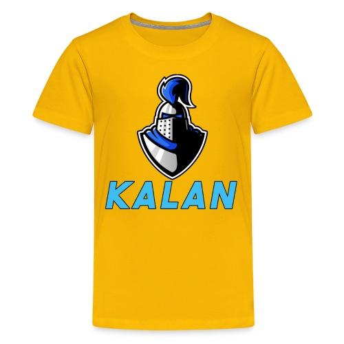Kalan - Kids' Premium T-Shirt