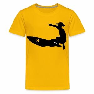 C2BBP - Kids' Premium T-Shirt