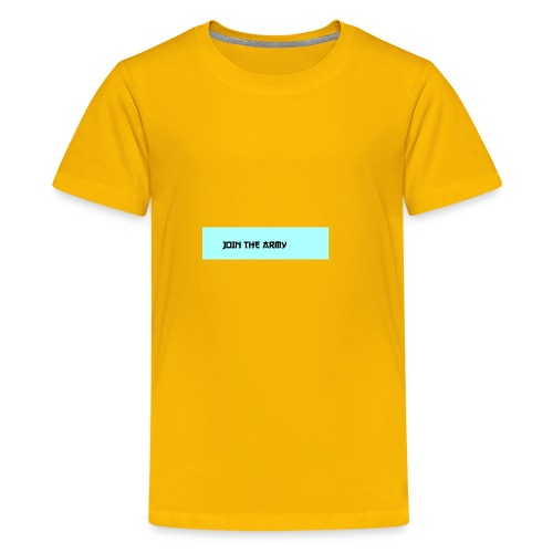 GRANTPLAZ MERCHANDISE - Kids' Premium T-Shirt