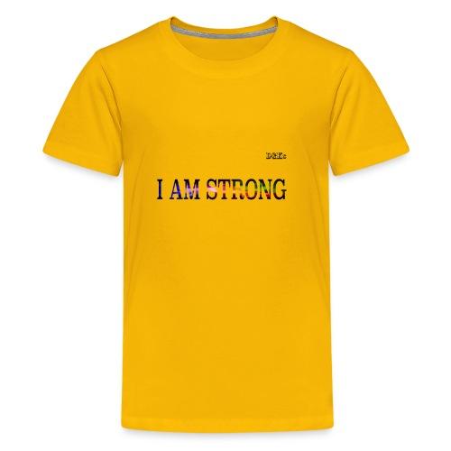 2 TSHIRT Print image - Kids' Premium T-Shirt