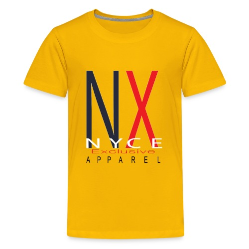 NYCE NX Tee 04 - Kids' Premium T-Shirt