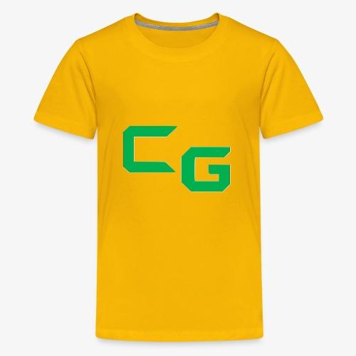 certifiedatol gaming logo - Kids' Premium T-Shirt