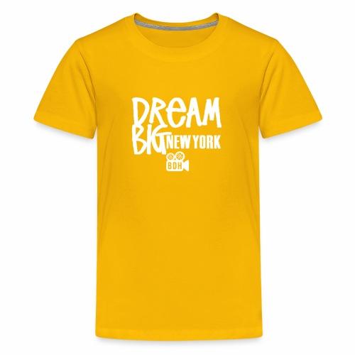 BDH NYC - Kids' Premium T-Shirt