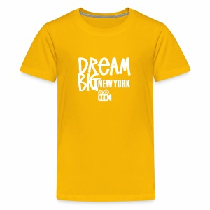 BDH NYC - Kids' Premium T-Shirt