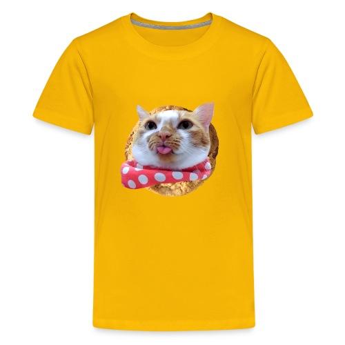Crispy Cookie - Kids' Premium T-Shirt