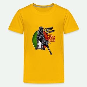 Guardian - Kids' Premium T-Shirt