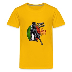 Guardian - Kids' Premium T-Shirt