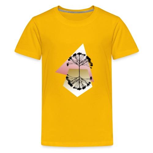 Trees - Kids' Premium T-Shirt