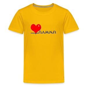 Damnd - Kids' Premium T-Shirt