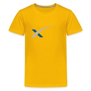 SpaceX merch - Kids' Premium T-Shirt