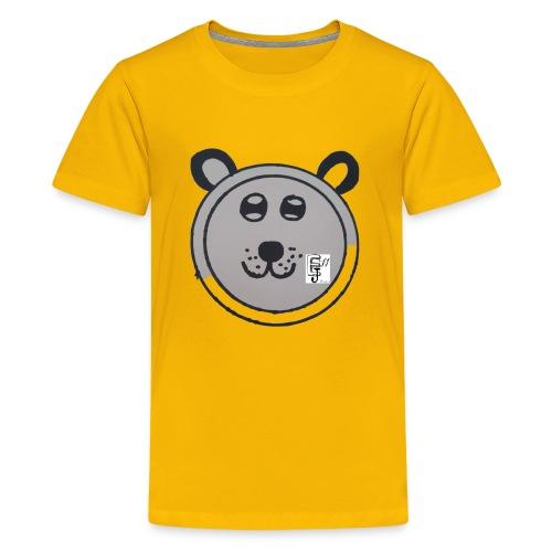 Hidden Panda - Kids' Premium T-Shirt