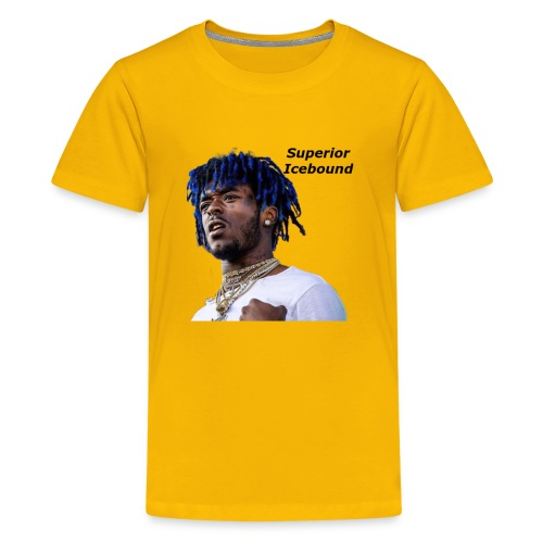 Lil Uzi Vert Phone Case - Kids' Premium T-Shirt