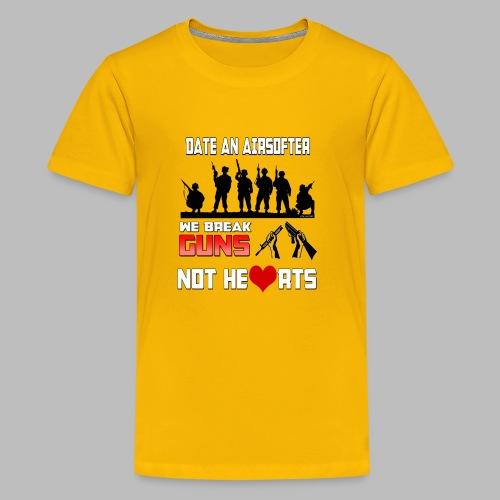 Funny! - Kids' Premium T-Shirt