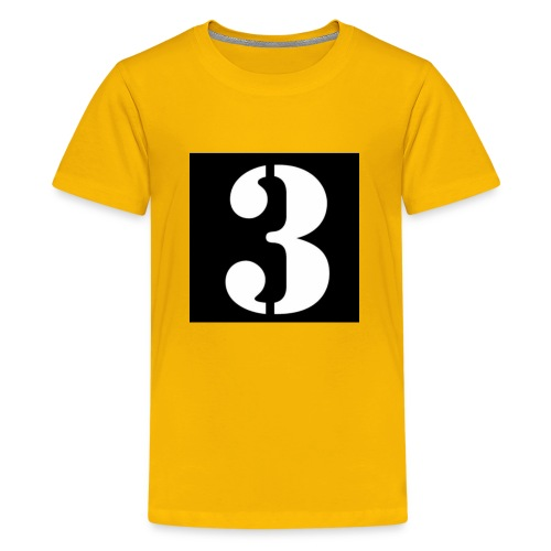 Team 3 - Kids' Premium T-Shirt