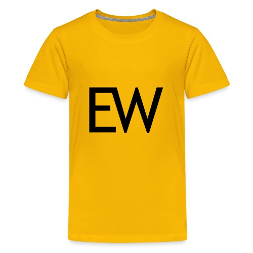 EDM Weekly - Kids' Premium T-Shirt