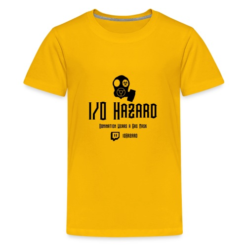 I/O Hazard Official - Kids' Premium T-Shirt
