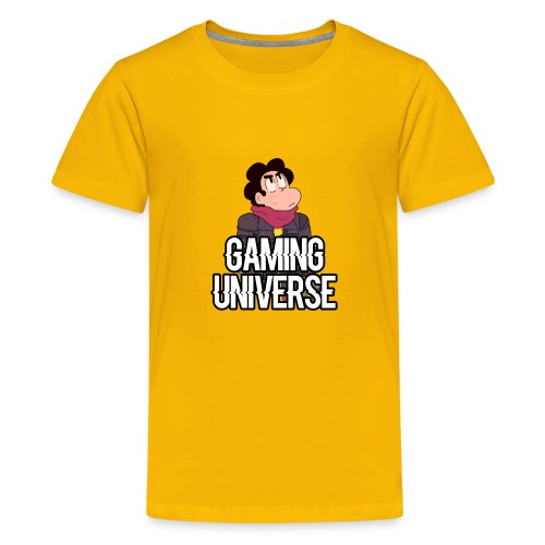Gaming Universe SU T-Shirt - Kids' Premium T-Shirt