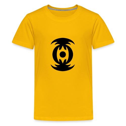 KatanaArts Logo - Kids' Premium T-Shirt