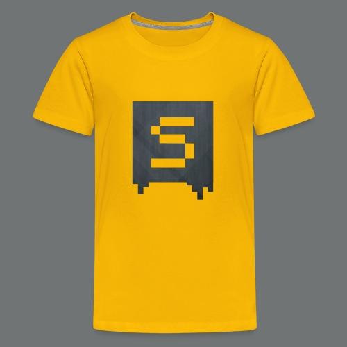 Isivisi Logo - Kids' Premium T-Shirt