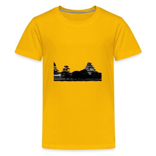 Insyncdesignz - Kids' Premium T-Shirt