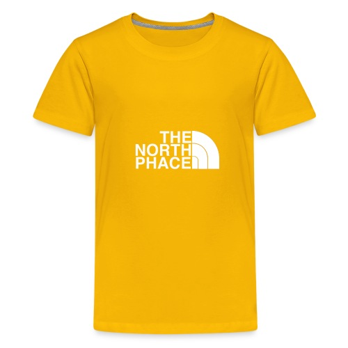 The North PHACE - Kids' Premium T-Shirt