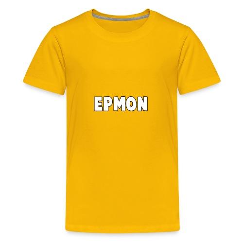 Epmon Series - Kids' Premium T-Shirt