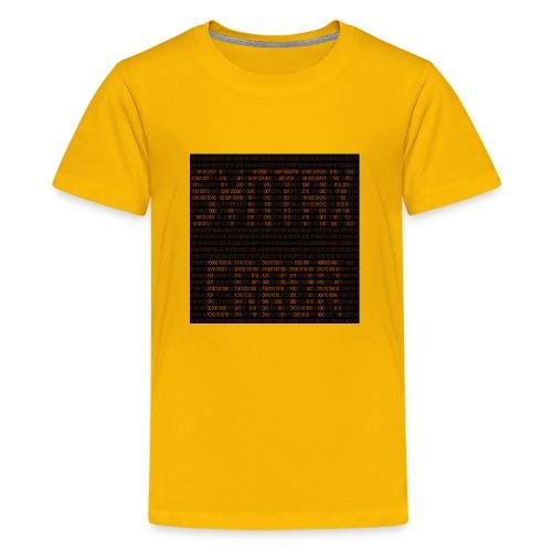 syntax error - Kids' Premium T-Shirt