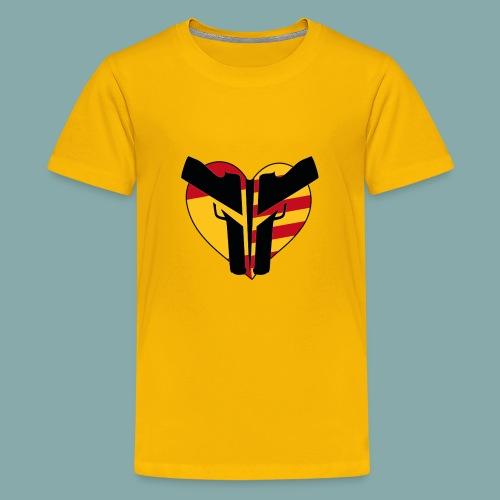 ESP/CAT Police - Kids' Premium T-Shirt