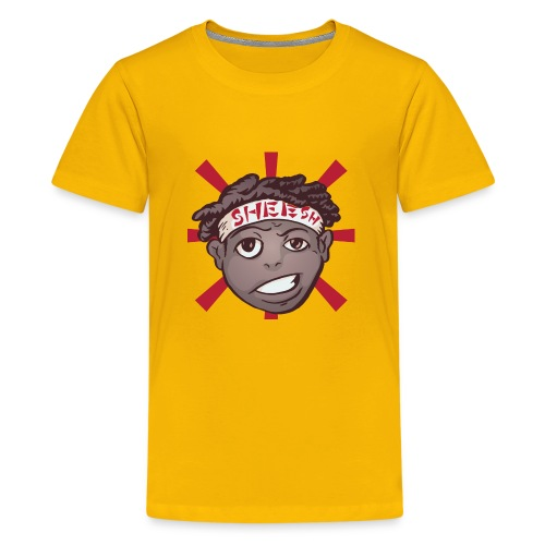 Sheesh Gang - Kids' Premium T-Shirt