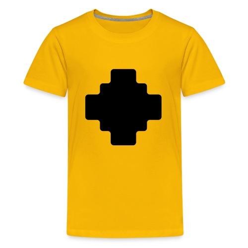 Shaman symbol - Kids' Premium T-Shirt
