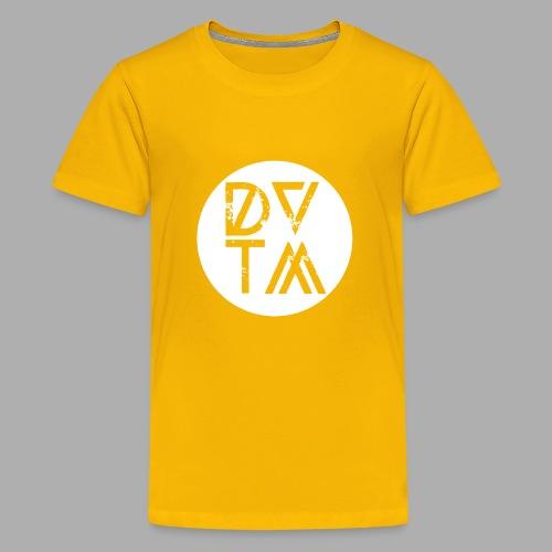 Dive Team O.G. Logo - Kids' Premium T-Shirt