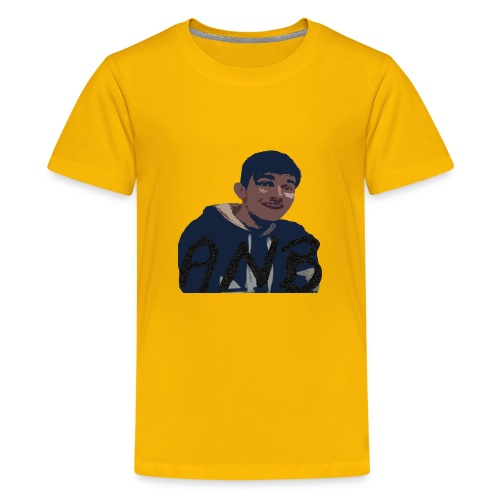 ANB - Kids' Premium T-Shirt