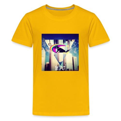 MagicolFlapJackal - Kids' Premium T-Shirt
