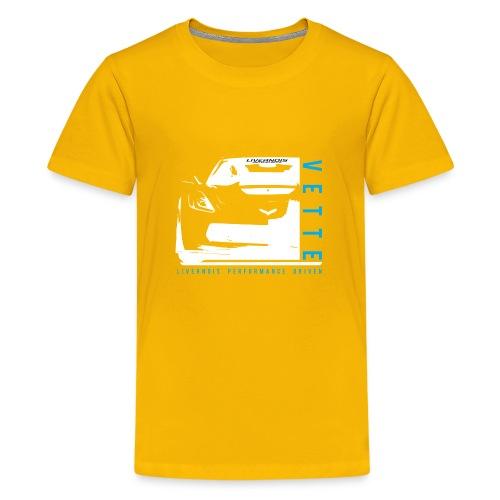 Vettefront - Kids' Premium T-Shirt