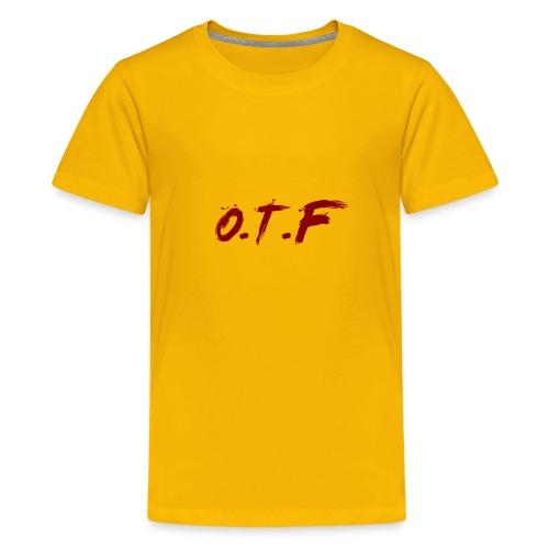 OnlyTheFamily - Kids' Premium T-Shirt