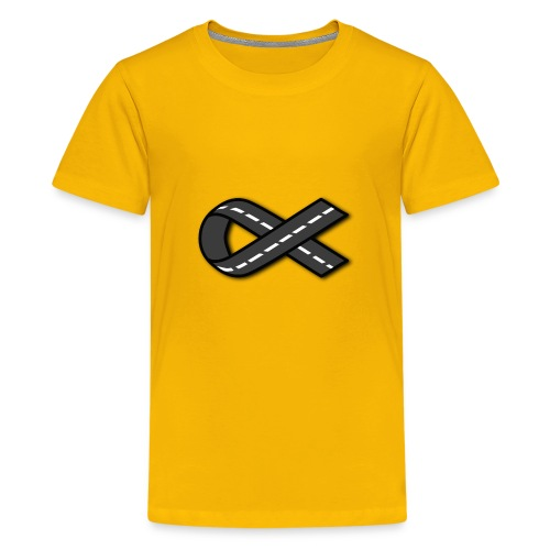 TheOneGoodRoad - Kids' Premium T-Shirt
