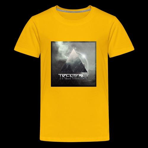 Trentcast Graphic - Kids' Premium T-Shirt