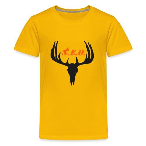 Northern Exposure Logo - Kids' Premium T-Shirt