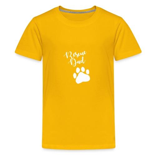 Rescue Dad - Kids' Premium T-Shirt