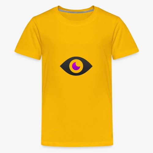 SightedEye - Kids' Premium T-Shirt