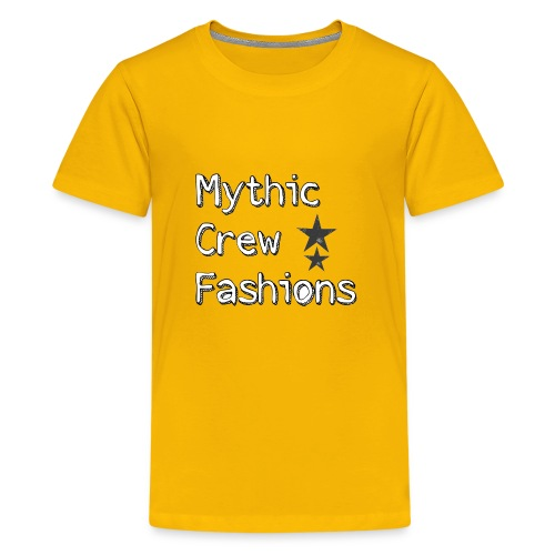 Mythic Crew Fashions LIMITED GRAND OPENING EDITION - Kids' Premium T-Shirt