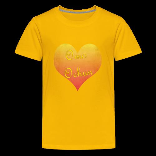 Omo Ochun - Kids' Premium T-Shirt