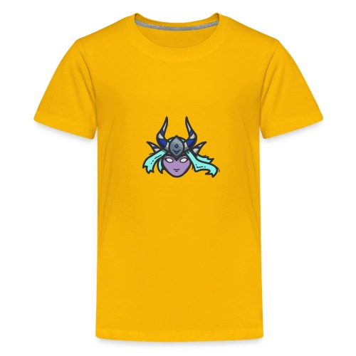 Mobile Legends - Karina - Kids' Premium T-Shirt