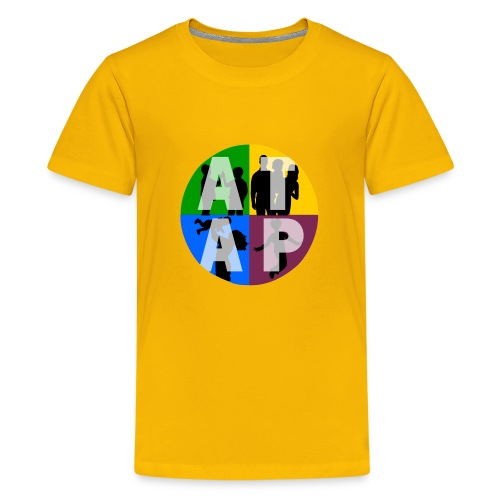 ATAP Circle - Kids' Premium T-Shirt